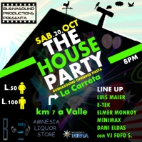 thehouseparty